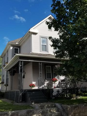 520 E Jenkins Avenue, Columbus, OH 43207 (MLS #218038279) :: The Raines Group