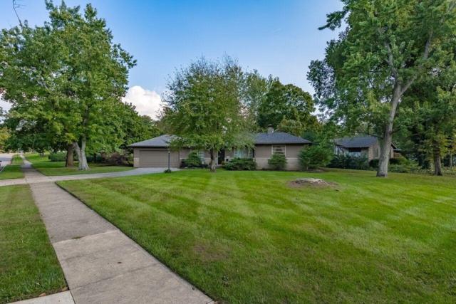 4020 Kioka Avenue, Upper Arlington, OH 43220 (MLS #218038321) :: Berkshire Hathaway HomeServices Crager Tobin Real Estate