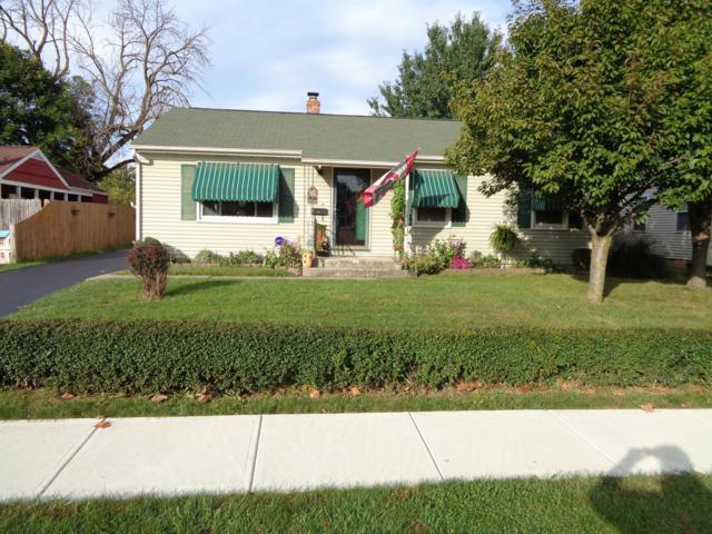 195 Sturbridge Road, Columbus, OH 43228 (MLS #218038327) :: Shannon Grimm & Partners