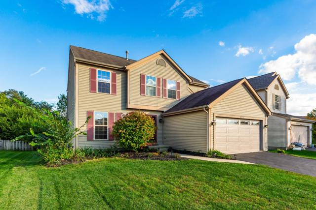 9224 Echo Hill Court, Columbus, OH 43240 (MLS #218038330) :: RE/MAX ONE