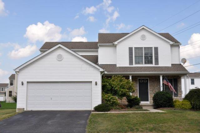 5824 Katara Drive, Galloway, OH 43119 (MLS #218038334) :: Exp Realty