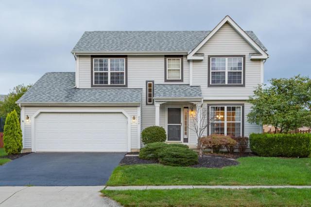 2800 Pheasant Field Drive, Hilliard, OH 43026 (MLS #218038352) :: Exp Realty