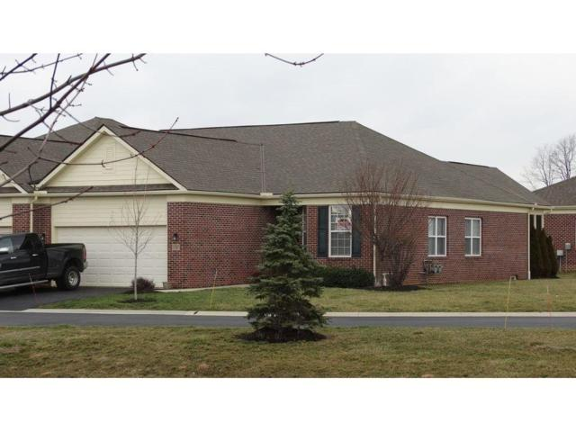 5707 Burke Circle #202, New Albany, OH 43054 (MLS #218038353) :: RE/MAX ONE