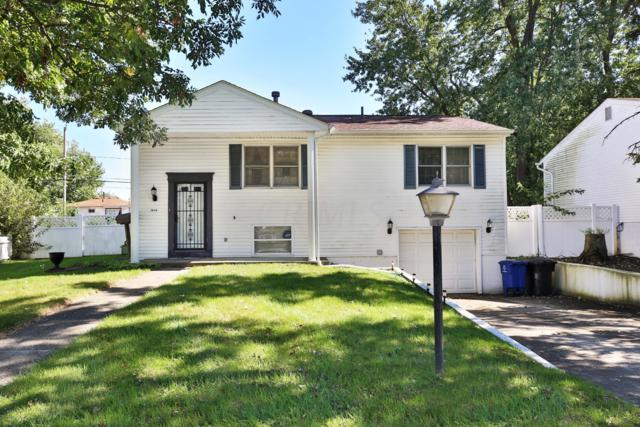 3840 Frazier Road E, Columbus, OH 43207 (MLS #218038354) :: Signature Real Estate
