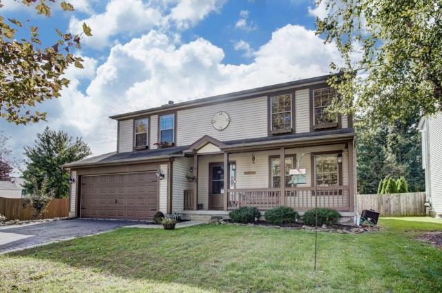 6257 Pinefield Drive, Hilliard, OH 43026 (MLS #218038356) :: Exp Realty