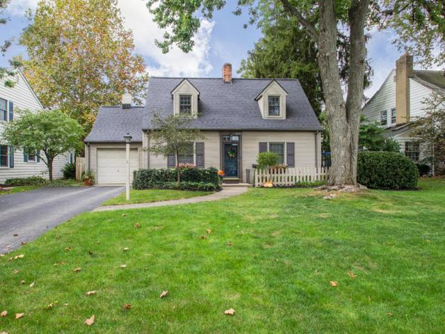 2691 Coventry Road, Upper Arlington, OH 43221 (MLS #218038375) :: Berkshire Hathaway HomeServices Crager Tobin Real Estate