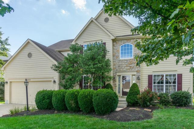 3223 Kaylyn Lane, Hilliard, OH 43026 (MLS #218038393) :: The Raines Group