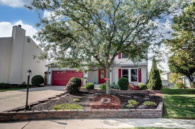2767 Shelton Circle, Hilliard, OH 43026 (MLS #218038463) :: RE/MAX ONE