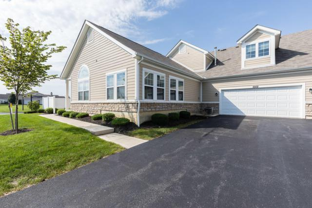 6932 Kinsale Lane, Powell, OH 43065 (MLS #218038466) :: Berkshire Hathaway HomeServices Crager Tobin Real Estate