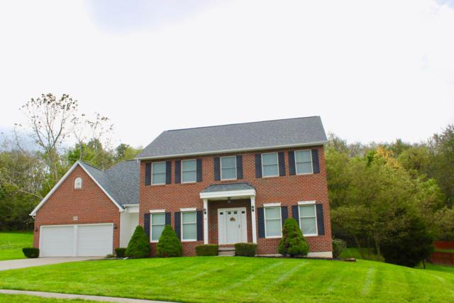 297 English Oaks Court, Heath, OH 43056 (MLS #218038480) :: Berkshire Hathaway HomeServices Crager Tobin Real Estate