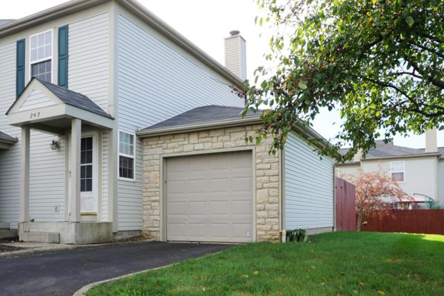 243 Malloy Lane, Blacklick, OH 43004 (MLS #218038488) :: Shannon Grimm & Partners