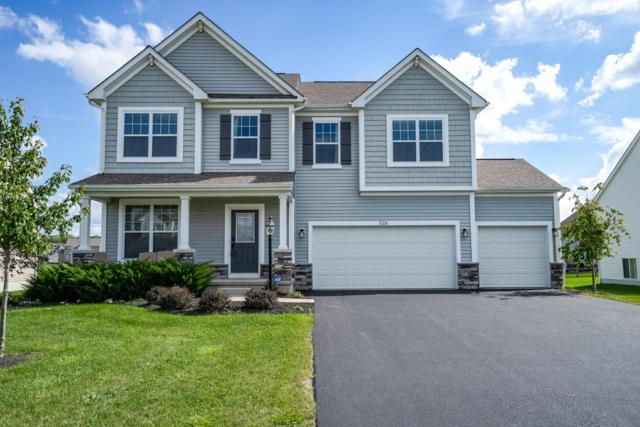 2331 Killdeer Place, Galena, OH 43021 (MLS #218038493) :: Keller Williams Excel