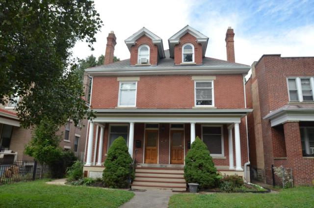 104 W 2ND Avenue, Columbus, OH 43201 (MLS #218038495) :: Susanne Casey & Associates