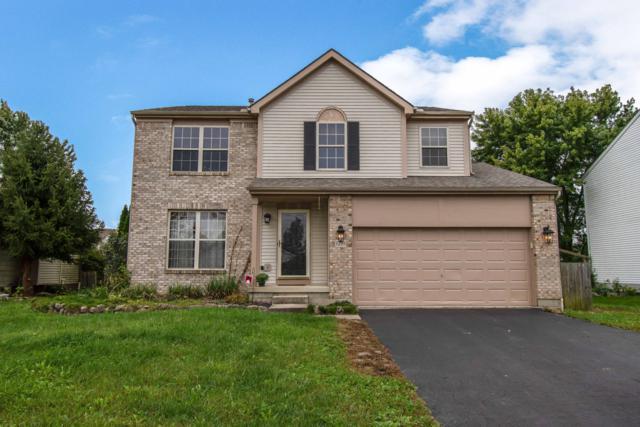 1295 Lieutenant Drive, Galloway, OH 43119 (MLS #218038499) :: Berkshire Hathaway HomeServices Crager Tobin Real Estate