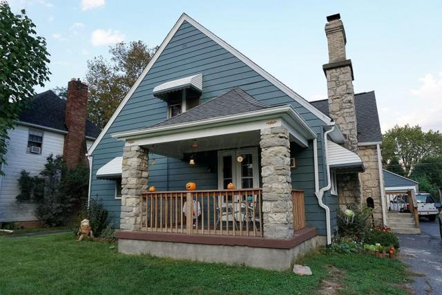 570 Belvidere Avenue, Columbus, OH 43223 (MLS #218038504) :: Berkshire Hathaway HomeServices Crager Tobin Real Estate
