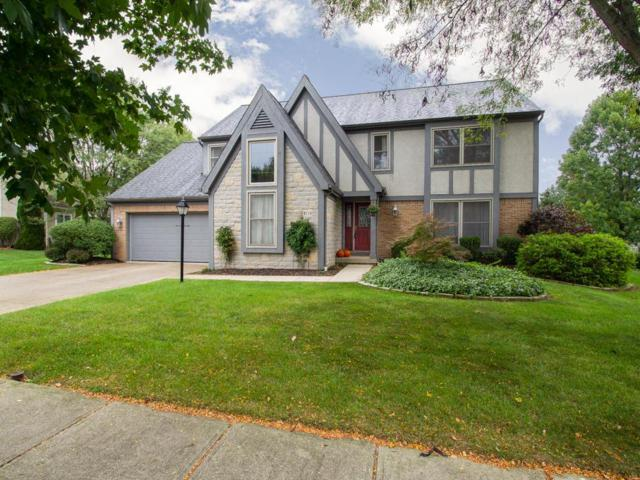 4774 Riverwood Drive, Hilliard, OH 43026 (MLS #218038515) :: Berkshire Hathaway HomeServices Crager Tobin Real Estate