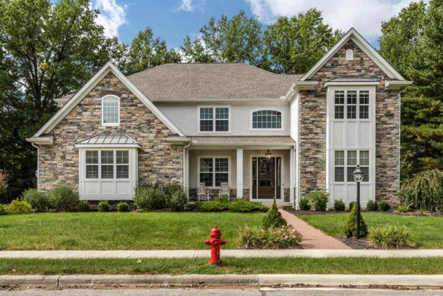 5445 Aldie Mill Drive, New Albany, OH 43054 (MLS #218038518) :: RE/MAX ONE