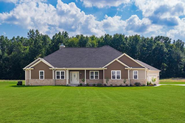 15340 Robins Road, Johnstown, OH 43031 (MLS #218038522) :: The Clark Group @ ERA Real Solutions Realty