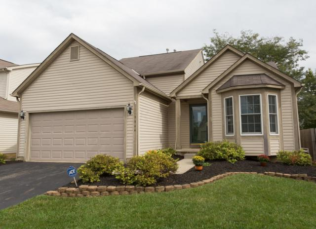 5544 Winchester Meadows Drive, Canal Winchester, OH 43110 (MLS #218038532) :: RE/MAX ONE