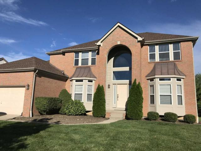 4848 Britton Farms Drive, Hilliard, OH 43026 (MLS #218038537) :: Berkshire Hathaway HomeServices Crager Tobin Real Estate