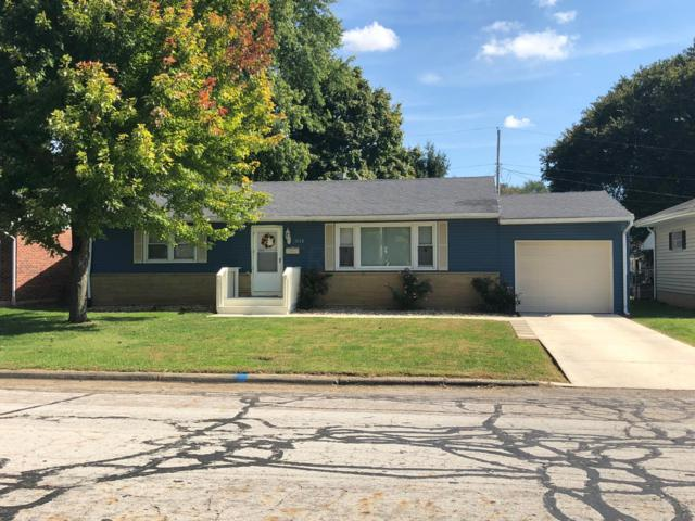 1028 Georgia Road, Circleville, OH 43113 (MLS #218038539) :: The Mike Laemmle Team Realty