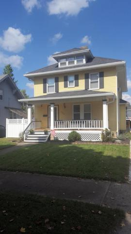 126 Hampton Place, Springfield, OH 45504 (MLS #218038540) :: RE/MAX ONE