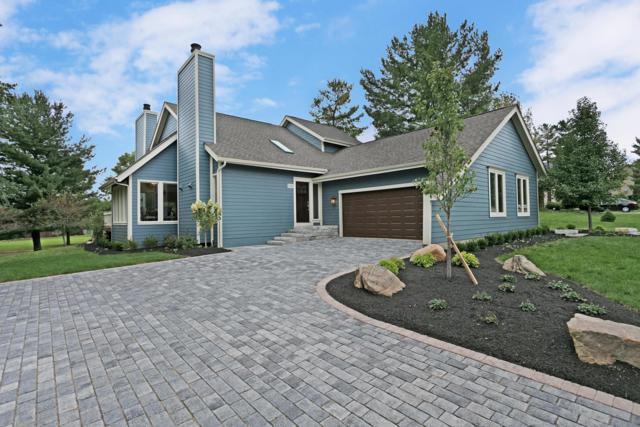5290 Derringer Drive, Westerville, OH 43081 (MLS #218038546) :: Berkshire Hathaway HomeServices Crager Tobin Real Estate
