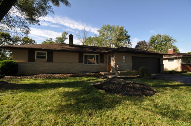 2887 Clermont Road, Columbus, OH 43209 (MLS #218038572) :: Keller Williams Excel