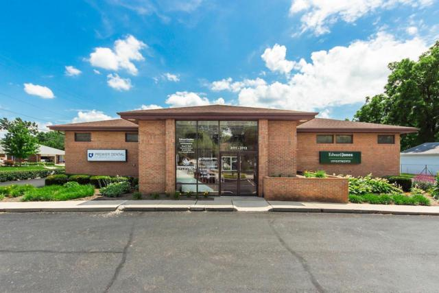 3111 Columbus Street A, Grove City, OH 43123 (MLS #218038574) :: The Mike Laemmle Team Realty