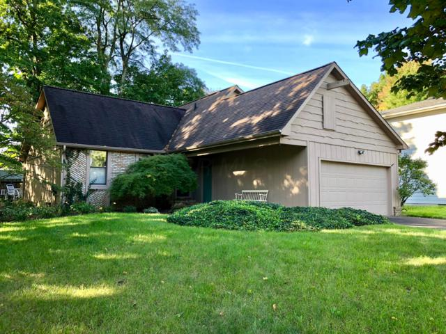 5785 Annarue Place, Columbus, OH 43231 (MLS #218038579) :: RE/MAX ONE