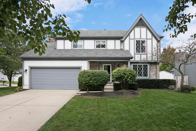 5268 Westbreeze Court, Hilliard, OH 43026 (MLS #218038584) :: The Raines Group