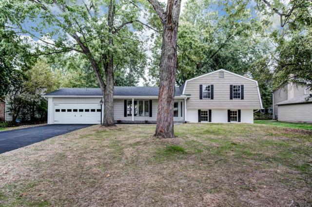 1248 Candlewood Drive, Columbus, OH 43235 (MLS #218038585) :: Exp Realty