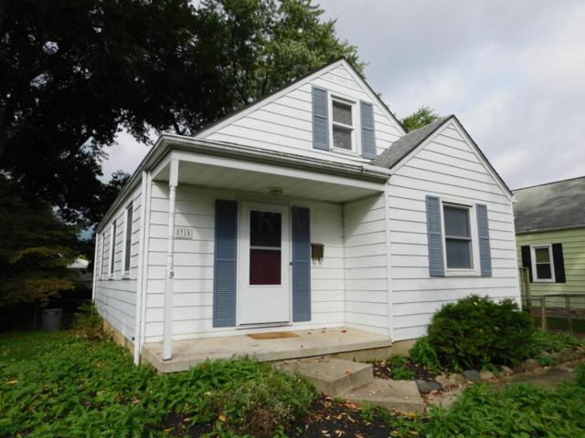 5715 Indianola Avenue, Worthington, OH 43085 (MLS #218038606) :: The Clark Group @ ERA Real Solutions Realty