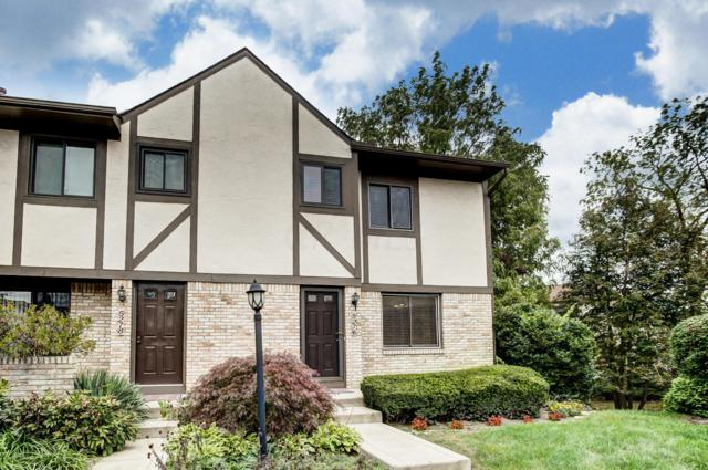 5276 Timberline Road #126, Columbus, OH 43220 (MLS #218038639) :: CARLETON REALTY