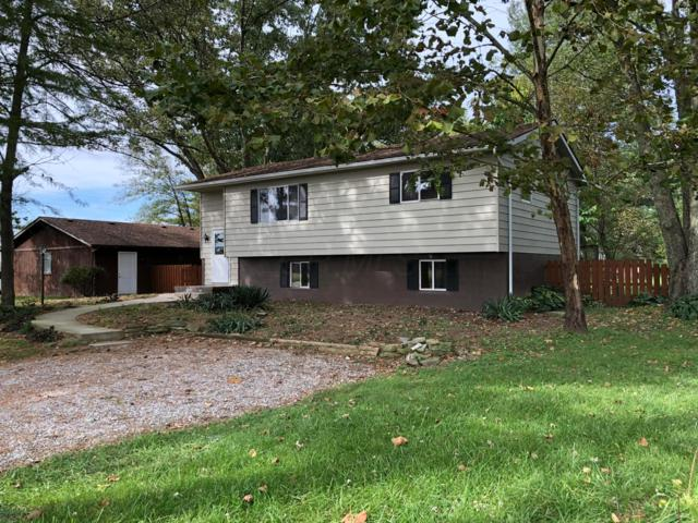 12400 Green Chapel Road, Johnstown, OH 43031 (MLS #218038649) :: The Clark Group @ ERA Real Solutions Realty