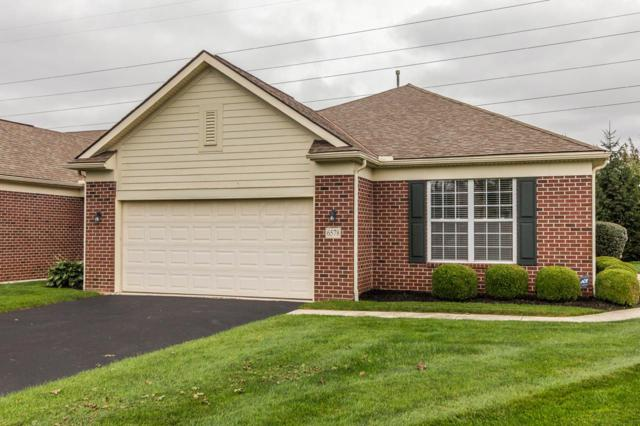 6578 Portrait Circle, Westerville, OH 43081 (MLS #218038669) :: Berkshire Hathaway HomeServices Crager Tobin Real Estate