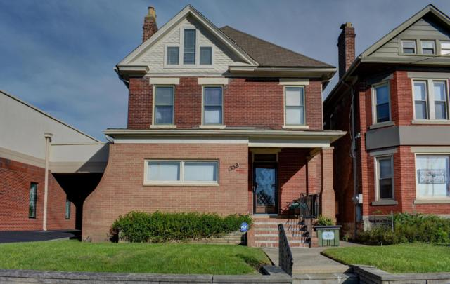 1358 S High Street, Columbus, OH 43207 (MLS #218038670) :: The Mike Laemmle Team Realty
