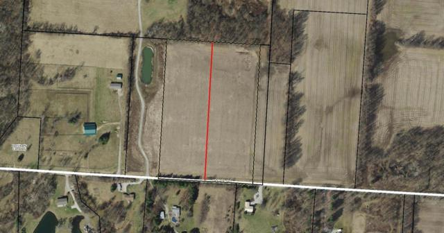 0 Ulery Road, Sunbury, OH 43074 (MLS #218038672) :: The Clark Group @ ERA Real Solutions Realty