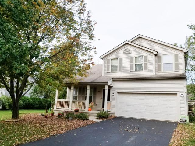 8342 Firstgate Drive, Reynoldsburg, OH 43068 (MLS #218038673) :: Berkshire Hathaway HomeServices Crager Tobin Real Estate