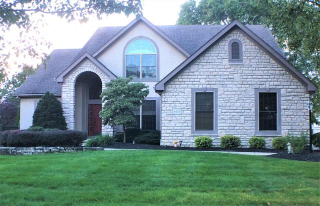 6424 Meadow Glen Drive N, Westerville, OH 43082 (MLS #218038676) :: Keller Williams Excel