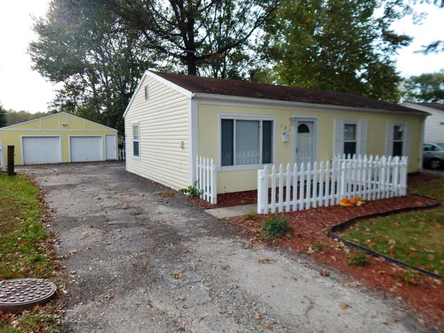 185 Sunset Drive S, Johnstown, OH 43031 (MLS #218038678) :: The Clark Group @ ERA Real Solutions Realty