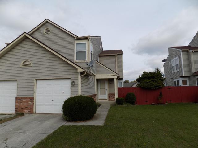 1766 Rock Creek Drive, Grove City, OH 43123 (MLS #218038681) :: Signature Real Estate