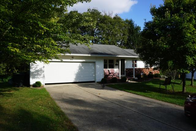 140 Brookhill Lane, Circleville, OH 43113 (MLS #218038683) :: The Mike Laemmle Team Realty