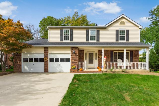 3634 Inverary Drive, Columbus, OH 43228 (MLS #218038693) :: Berkshire Hathaway HomeServices Crager Tobin Real Estate