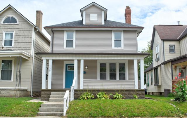 136 Hawkes Avenue, Columbus, OH 43222 (MLS #218038701) :: RE/MAX ONE