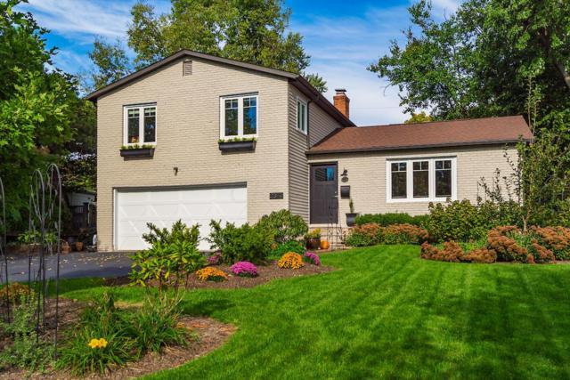 2374 Cambridge Boulevard, Upper Arlington, OH 43221 (MLS #218038702) :: Berkshire Hathaway HomeServices Crager Tobin Real Estate