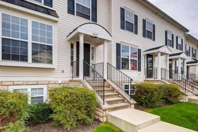 8265 Catalpa Ridge Drive, Blacklick, OH 43004 (MLS #218038703) :: Signature Real Estate