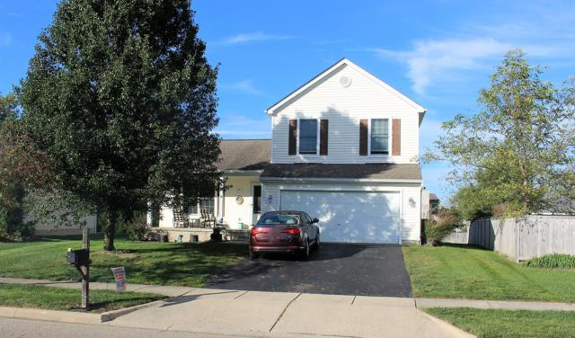 564 Village Mill Drive, Sunbury, OH 43074 (MLS #218038704) :: Brenner Property Group | KW Capital Partners