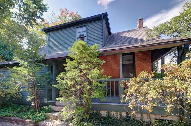 289 E Beck Street, Columbus, OH 43206 (MLS #218038706) :: RE/MAX ONE