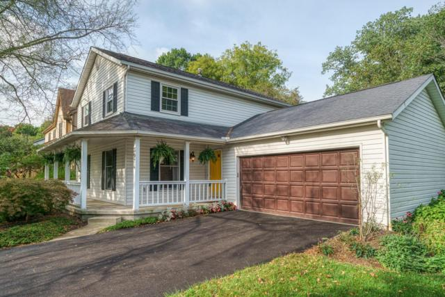 3974 Saddlehorn Drive, Columbus, OH 43221 (MLS #218038714) :: The Mike Laemmle Team Realty